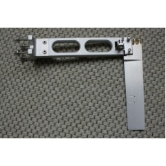 [TFL] Rudder With Double Water Entrance Lenght 160mm (502B58)